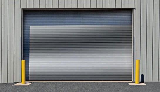 Dock and Door, Heubel Shaw Commericial Doors