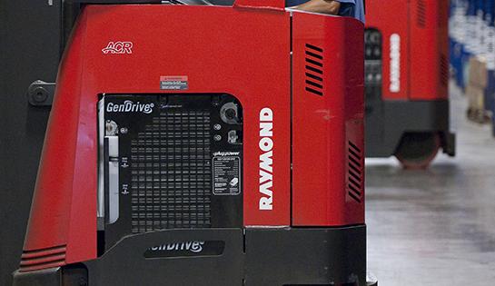 industrial batteries, lift truck battery