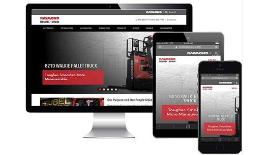 heubel shaw new website