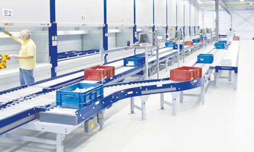 automation, warehouse automation
