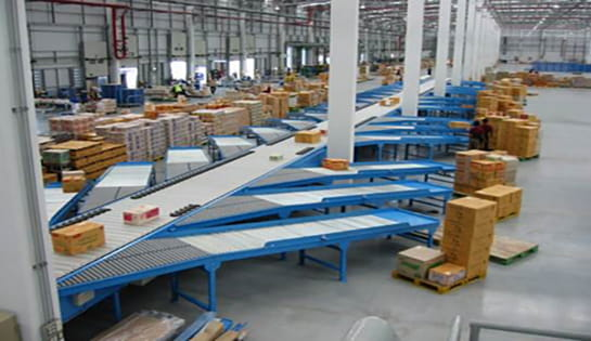 conveyors, warehouse conveyors