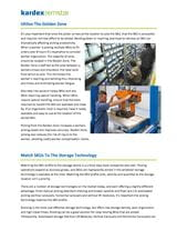 ASRS white paper