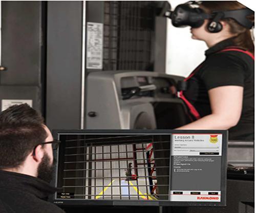 training, heubel shaw training, virtual reality training