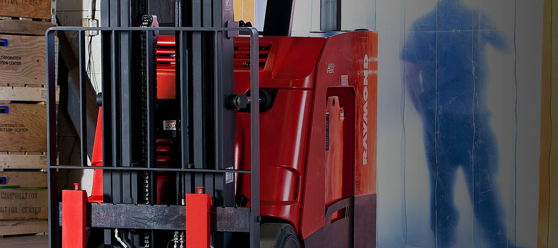forklift fleet optimization, telematics system