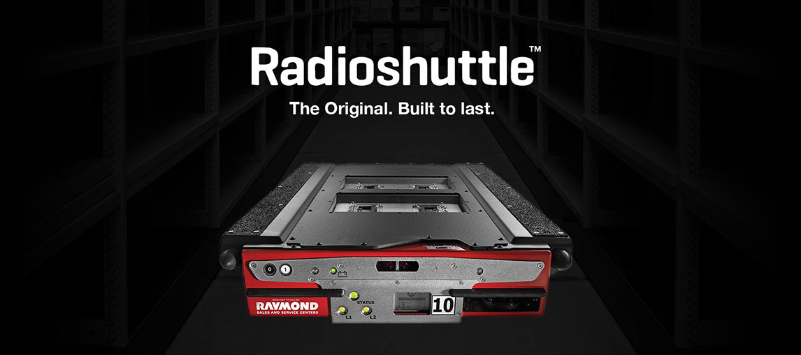 radioshuttle, automation