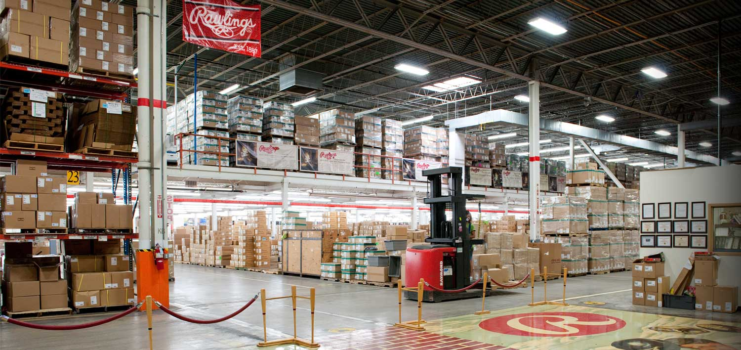 Retail Warehouse Solutions, Retail Warehousing, Material handling consultant