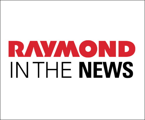 Raymond News, in the news, Raymond Information
