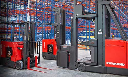 Raymond Equipment Leasing, Forklift lease, forklift for sale