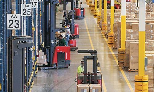 iWAREHOUSE Essential Fleet Management, iWarehouse Fleet management, warehouse management optimization, fleet management system, fleet telematics
