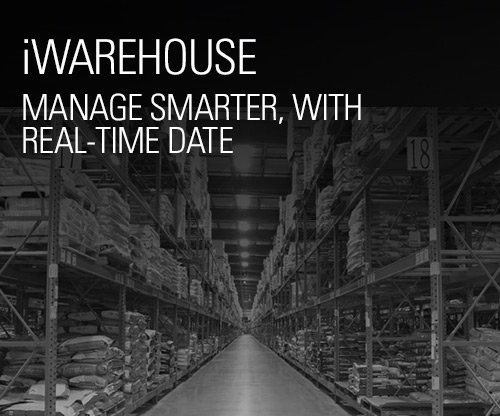 iwarehouse, material handling solutions memphis, heubel shaw data management