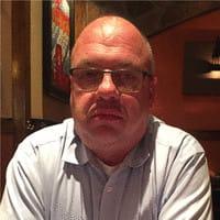 Pat Salmon, Memphis Field Sales Manager at Shaw Material Handling